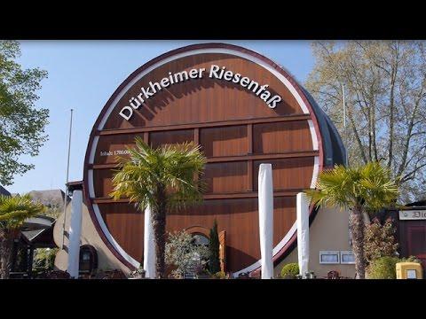 Bad Durkheim In Der Pfalz Sehenswurdigkeiten