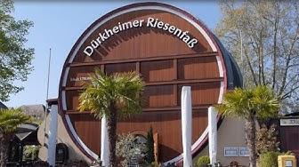 Bad Dürkheim in der Pfalz - Sehenswürdigkeiten
