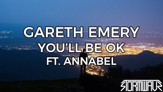 Gareth Emery - You'll Be OK (ft. Annabel)