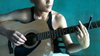 (Thanh Bùi ft Tata Young) Tình Về Nơi Đâu - Đình Hiếu [Guitar] [Fingerstyle]