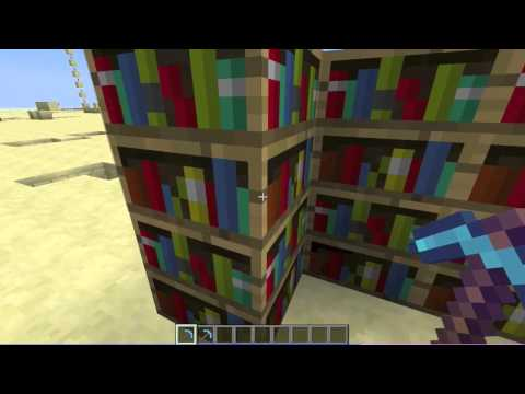 How To Make The Ultimate Xe In Minecraft Pc