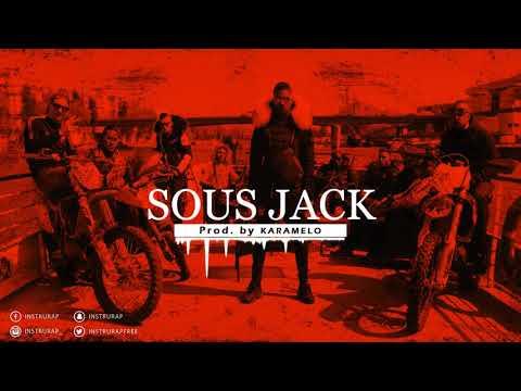 Instru Rap Type Timal x Ninho | Instrumental Rap Trap/Conscient - SOUS JACK - Prod. by Karamelo