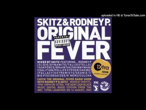 Skitz - Left (Ft Rodney P)