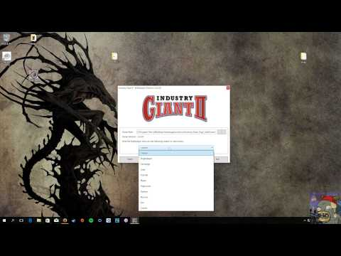 How To Fix Industry Giant 2 Multiplayer For Steam Version