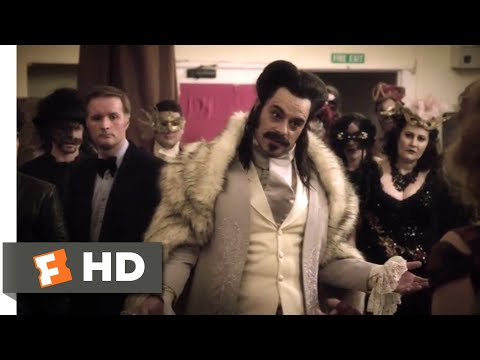What We Do in the Shadows 2015  Party Fight  810  Movies