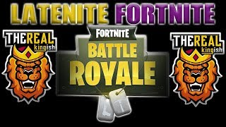 [ LIVE ] #1 FORNITE PUBSTOMPER | EASY KILLS  | Welcome To the KINGS Palace