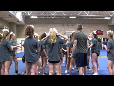 FloCheer #WorkOutWednesday Westlake HS (TX) Part 1