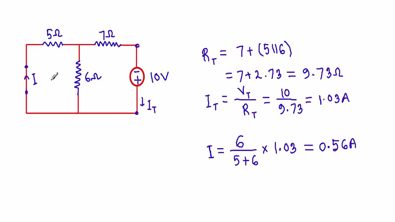Electrical Circuit Theory Problems And Solutions Pdf - Somurich com