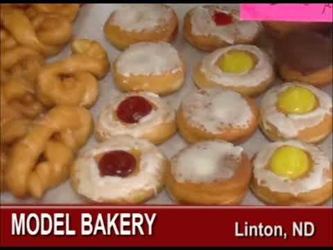 Linton North Dakotas Model Bakery On Our Storys Whats Cookin