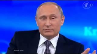 Путин попросил Бориса разрешить жене купить собаку
