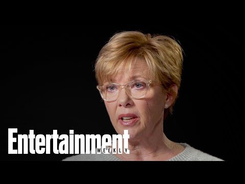 'Film Stars Don't Die In Liverpool': Jamie Bell, Annette Bening On Film  Entertainment Weekly