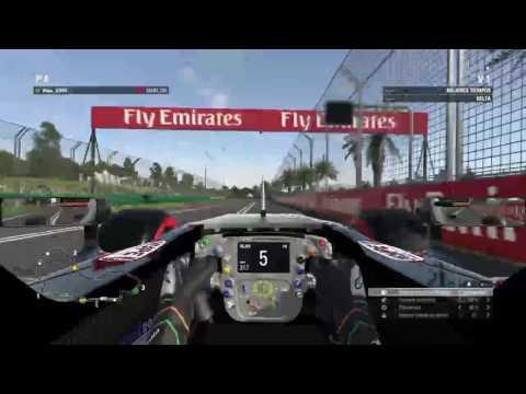 GP Australia Melbourne |F1 2016