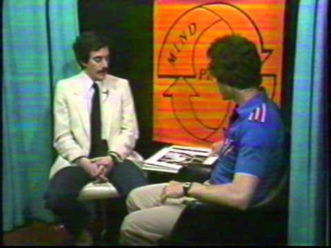 Bruce Bennett on Mind Plus Muscle - May 1983