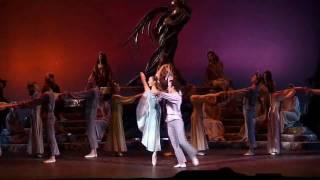 Виктор Ковалёв - Девушка и смерть (балет), 1 акт