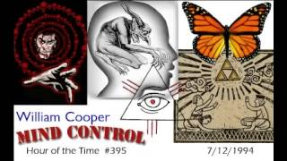 Mind Control  William Cooper 7 12 1994 Thumbnail