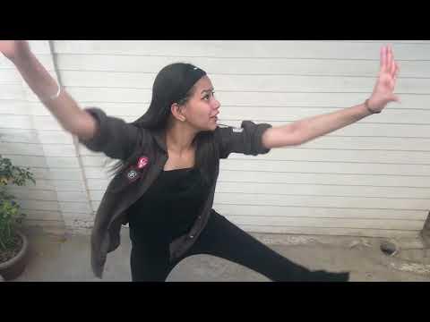 Bhangra Mashup Dance Cover by Vanshika Mehta | Mankirth Aulakh | Diljit Dosanjh