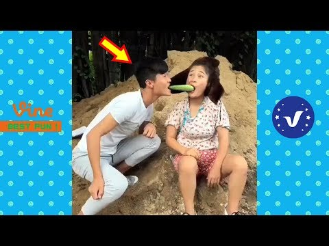 Funny Videos 2019 ● People doing stupid things P4