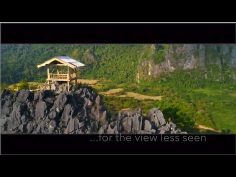 Vang Vieng Laos What is it like?