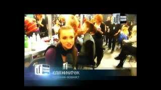 Backstage. Показ Кристины Бобковой весна-лето 2013(, 2013-03-11T14:58:08.000Z)