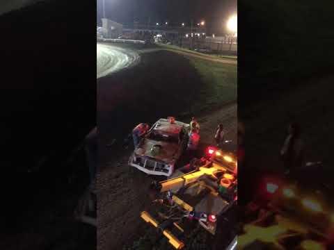 8/30 Marshalltown Speedway Cruiser Feature Part 2