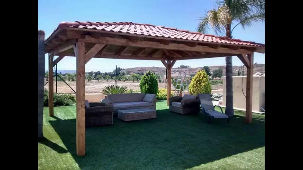 Tejado ligero roofy tejas pl sticas diy youtube for Tipos de tejados de casas