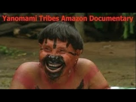 Tribe Documentary National Geographic (New) - The Best Documentary Ever