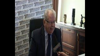 Godzina z samorządem - Wacław Ligęza burmistrz Bobowej - część pierwsza