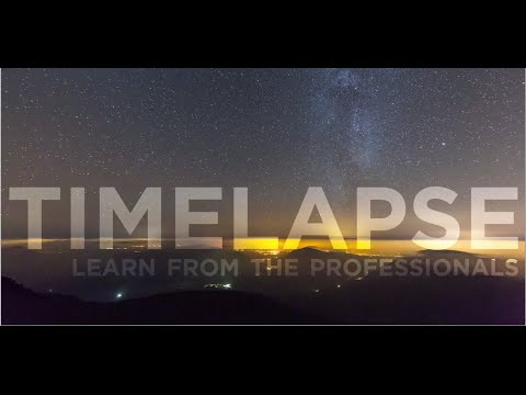 Timelapse Ography