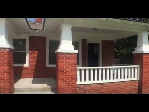 Oklahoma City Homes for Rent 1BR/1BA by Landlord Property Management in Oklahoma City