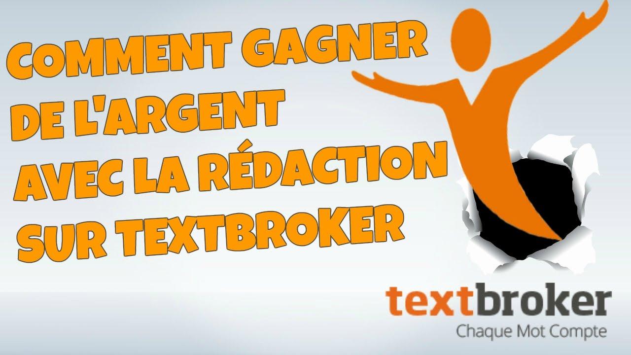 Textbroker Login