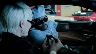 Cabby - Left Lane Ft. Yung Joc