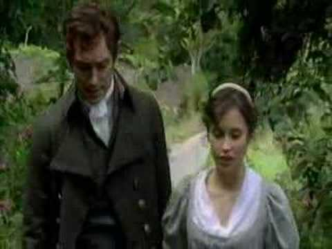 Northanger Abbey 10 poster