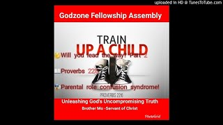 Will you lead the way? Train up a child! Part 2 (Proverbs 22:6)