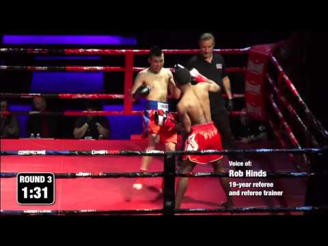 Death in the Ring: Experts describe what went wrong in fatal kickboxing fight at Eagles Club
