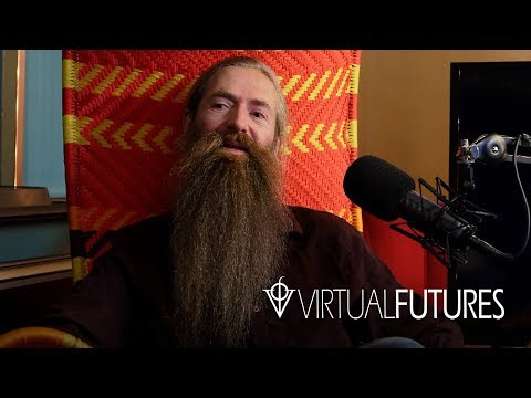 End Aging - with Aubrey de Grey | Virtual Futures Salon