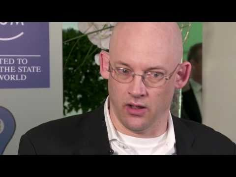 Clay Shirky: An experience that changed my world view