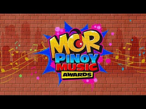 LIVE: MOR Pinoy Music Awards | July 16, 2019