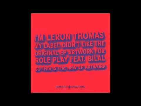 Leron Thomas - Victorian Walls