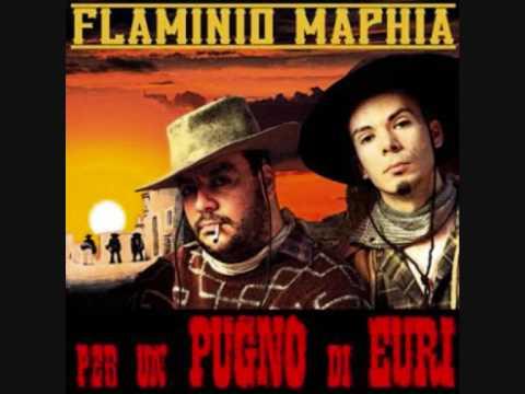 Capitolo (3) Flaminio Mafia - Che Idea!