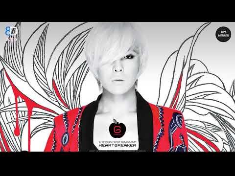 [8D AUDIO] G-Dragon - Heartbreaker (Please Use Your Headphones! + DL LINK)