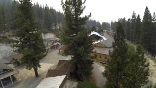 Old Bonanza set Tahoe