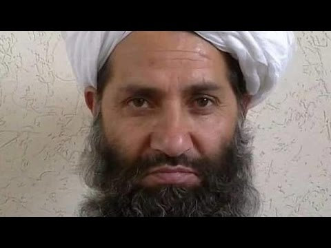 The Taliban's New Leader: What You Should Know