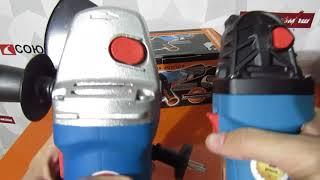 Maydalovchi batafsil umumiy tasavvur grinders hamda AG90121P/ Tanlash ichida Nima grinders/ Sturm?