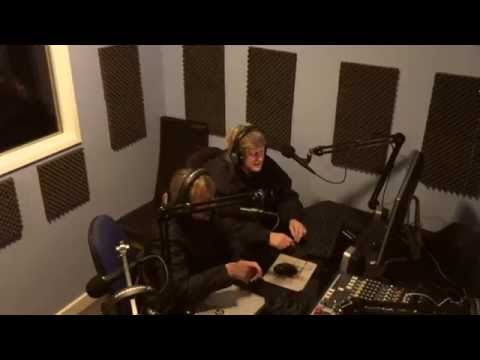 Maghull Radio - Security Takeover