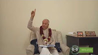 Шримад Бхагаватам 1.2.35 - Чайтанья Чандра Чаран прабху