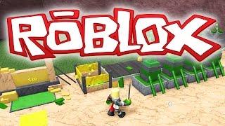 Creating money and robbing banks! -Roblox