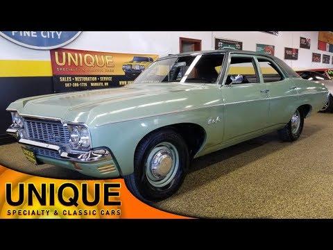 1970 Chevrolet Bel Air | For Sale $13,900