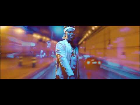 Reekado Banks - Like Ft. Tiwa Savage and Fiokee ( Official M