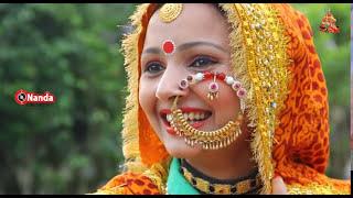 Khit Khit Ni Hansanu Kamala | New Uttarakhandi Song | Kamal Nayan Dabaral & Mangala Rawat |
