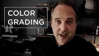 VIDEO COLOR GRADING 101 WITH DAVINCI RESOLVE(After my last few travel videos I've had people ask me if I could do a video on my color grading process. I'm using DaVinci Resolve 12 currently. Its free and its ..., 2016-02-26T02:30:00.000Z)